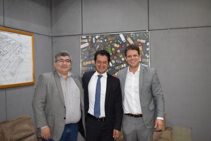 Ceasa Minas visita CEAGESP